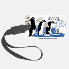 AVFP_Luggage Tag