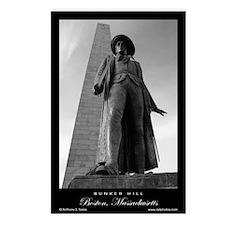 Bunker Hill - Postcards (8)