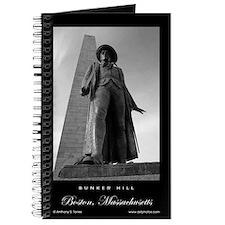 Bunker Hill - Journal