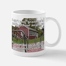 Aint Grandmas School Mugs