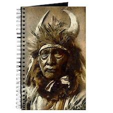 Buffalo Horn Journal