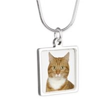 Ginger Cat Necklaces