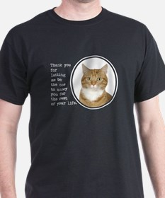 Annoying Cat T-Shirt