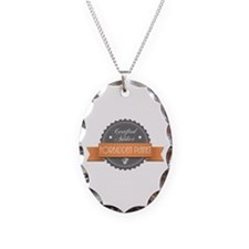 Certified Addict: Forbidden Planet Necklace