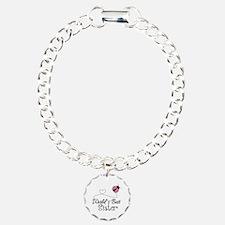 Worlds Best Sister Bracelet