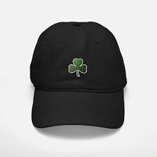 Lucky Irish Shamrock Baseball Hat