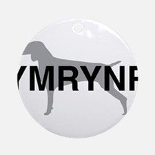 ymr2.png Ornament (Round)