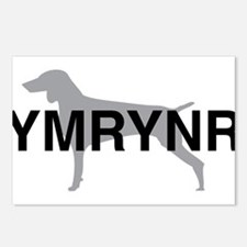 ymr2.png Postcards (Package of 8)