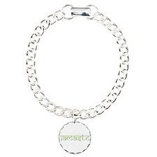 Namaste, Yoga Bracelet