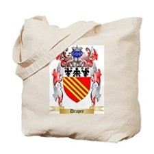 Draper Tote Bag