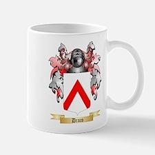 Draco Mug