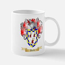 Doyle Mug