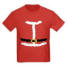 Santa Suit Costume T