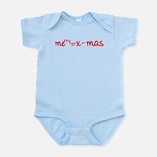 Merry X Mas Body Suit