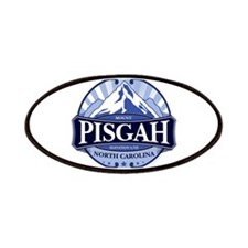 Mount Pisgah North Carolina, South Carolina Patche
