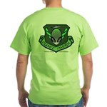 Green Planet Patrol T-Shirt