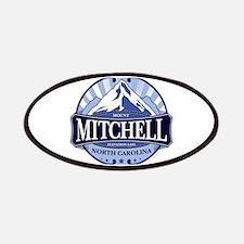 Mount Mitchell North Carolina Patches