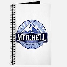 Mount Mitchell North Carolina Journal