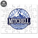 Asheville nc Puzzles
