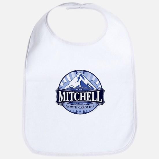 Mount Mitchell North Carolina Bib