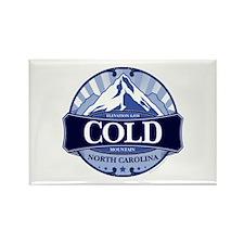 Cold Mountain North Carolina, South Carolina Magne