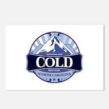 Cold Mountain North Carolina, South Carolina Postc