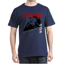 Cambering T-Shirt