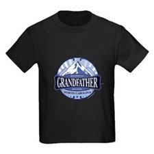 Grandfather Mountain North Carolina-01 T-Shirt