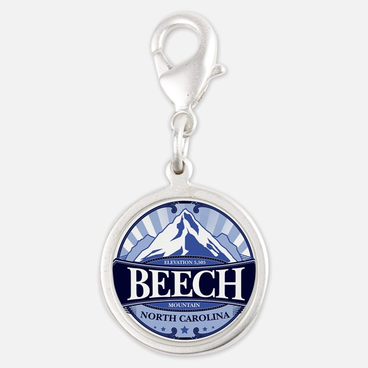 Beech Mountain North Carolina Charms