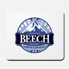 Beech Mountain North Carolina Mousepad