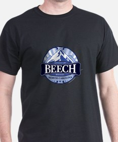 Beech Mountain North Carolina T-Shirt