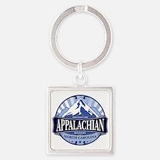 Appalachian Mountain North Carolina Keychains