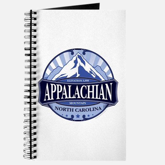 Appalachian Mountain North Carolina Journal