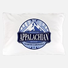 Appalachian Mountain North Carolina Pillow Case