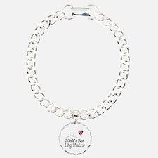 Worlds Best Big Sister Bracelet