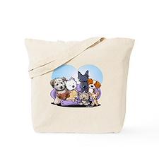 The Littlest Souls Tote Bag