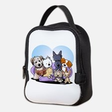 The Littlest Souls Neoprene Lunch Bag