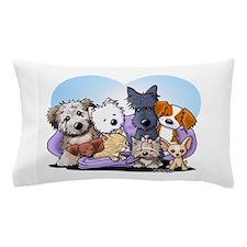 The Littlest Souls Pillow Case