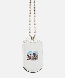 The Littlest Souls Dog Tags
