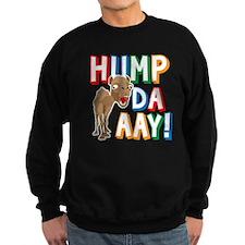 Humpdaaay Wednesday Sweatshirt