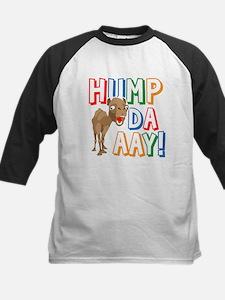 Humpdaaay Wednesday Baseball Jersey