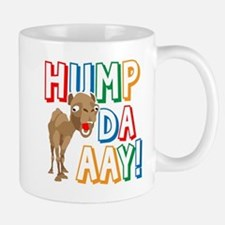 Humpdaaay Wednesday Mugs