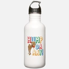 Humpdaaay Wednesday Water Bottle