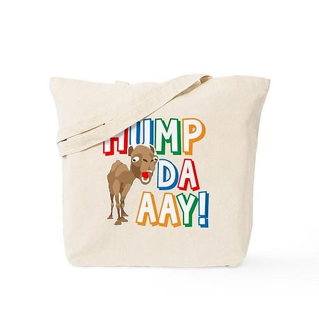 Humpdaaay Wednesday Tote Bag