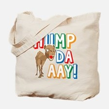 Humpdaaay Wednesday Tote Bag