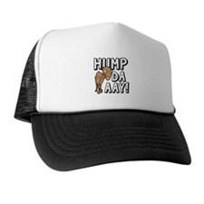 Humpdaaay Camel Wednesday-01 Trucker Hat