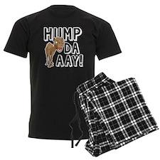 Humpdaaay Camel-01 Pajamas