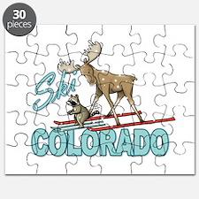 Ski Colorado Puzzle