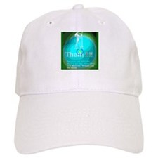 Good Thoth Muse of Writers Baseball Cap