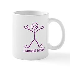 I Pooed Today! Mug